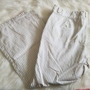 💸 2/$12 -  Ralph Lauren | Pinstriped Pants